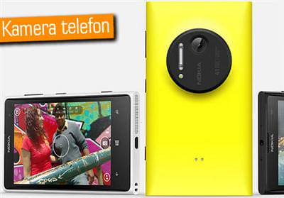 NOKİA LUMİA 1020, BİR BEST SELLER TELEFON