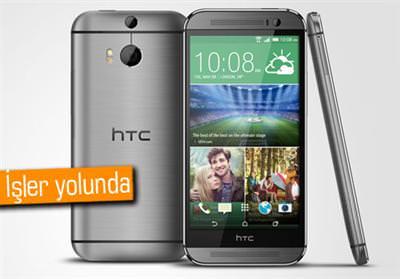 HTC, ONE M8 VE DESİRE 816 İLE ÇIKIŞA GEÇTİ