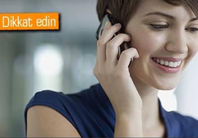 CEP TELEFONU GÖRÜŞMELERİNDE ZAMLI DÖNEM BAŞLADI