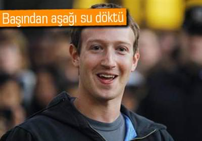 MARK ZUCKERBERG, BİLL GATES'E MEYDAN OKUDU