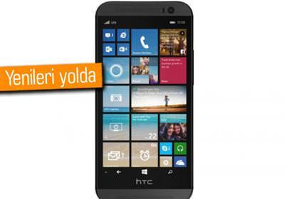 HTC, YENİ WİNDOWS TELEFONLAR ÜRETECEK