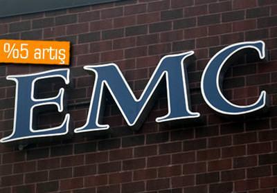 EMC, 2014'ÜN İKİNCİ ÇEYREK FİNANSAL SONUÇLARINI AÇIKLADI
