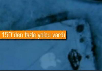 UÇAKTA İPHONE PANİĞİ, BİRDEN ALEV ALDI