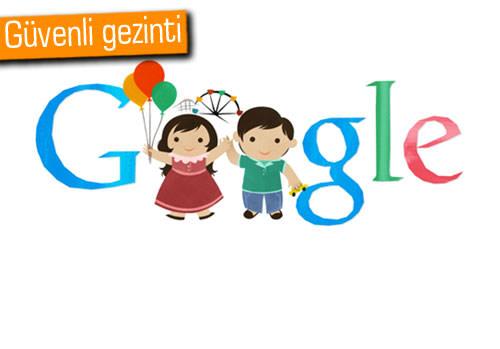 Google'dan çocuklara yönelik YouTube, Gmail ve dahası