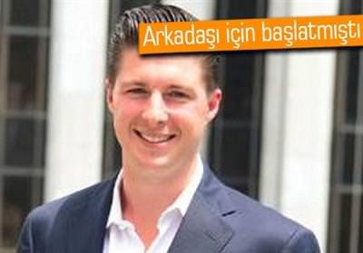 ICE BUCKET CHALLENGE AKIMINI BAŞLATAN COREY GRİFFİN, BOĞULARAK ÖLDÜ!
