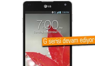 LG G4, G5, G6 VE DAHASI YOLDA