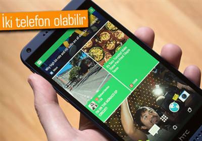 HTC, IFA'DA İKİ FARKLI DESİRE TELEFON TANITABİLİR