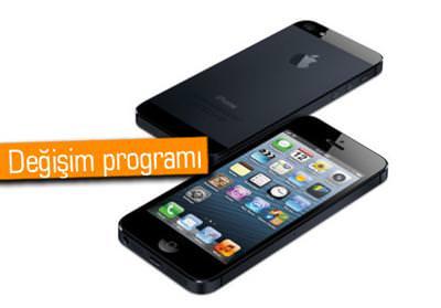 APPLE, İPHONE 5'LERİN BATARYALARINI ÜCRETSİZ DEĞİŞTİRİYOR
