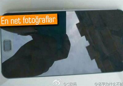 ANTUTU'DA REKOR KIRAN CİHAZIN FOTOĞRAFLARI SIZDI
