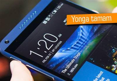 HTC DESİRE 820 64 BİTLİK İLK ANDROİD TELEFON OLACAK