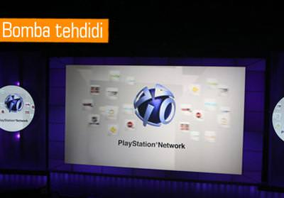 SONY PLAYSTATİON NETWORK ÇÖKTÜ, IŞİD'İN İŞİ Mİ?