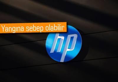 HP, 6 MİLYON LAPTOP GÜÇ KABLOSUNU GERİ ÇAĞIRIYOR