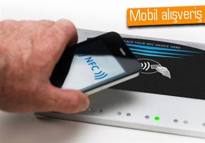 İPHONE 6'DA NFC VE YENİ MOBİL ÖDEME SİSTEMİ OLABİLİR