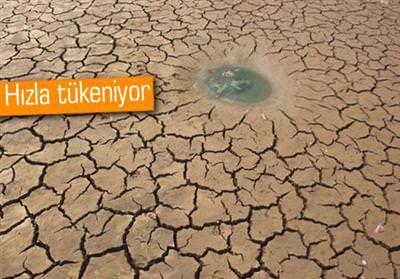 ICE BUCKET CHALLENGE'TA NE KADAR SU TÜKETİLDİ?