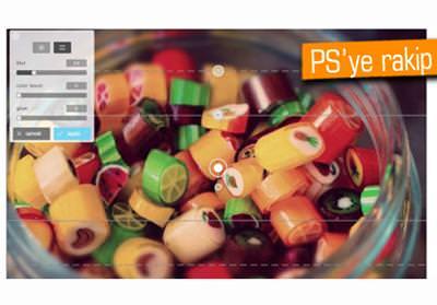 PHOTOSHOP'A KÖTÜ HABER: PİXLR ARTIK PC'LER İÇİN ÜCRETSİZ İNDİRİLEBİLİR
