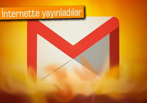5 milyon Gmail şifresi çalındı, şifrenizi değiştirin