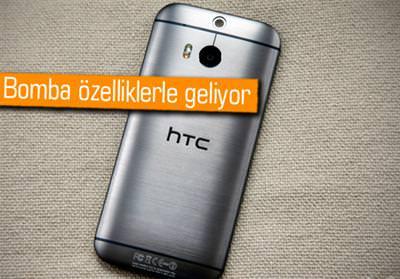 YENİ HTC ONE M8 MAX, 5.5 İNÇ QHD EKRANLA GELİYOR