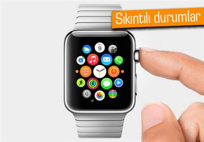 İDDİA: APPLE WATCH SINIRLI SAYIDA ÇIKABİLİR