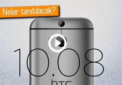 HTC'DEN YARINKİ ETKİNLİK İÇİN YENİ GÖRSEL