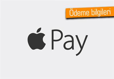 APPLE PAY'İN YENİ AYRINTILARI BELLİ OLDU