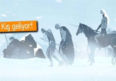 GAME OF THRONES'UN 4 SEZONUNU ÖZETLEYEN ANİMASYON