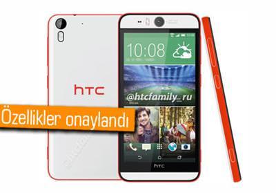 HTC DESİRE EYE BENCHMARK TESTİNDE GÖZÜKTÜ, ÖZELLİKLERİ BELLİ OLDU