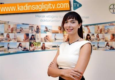 BAYER'DEN KADIN SAĞLIĞI İÇİN ONLİNE TV