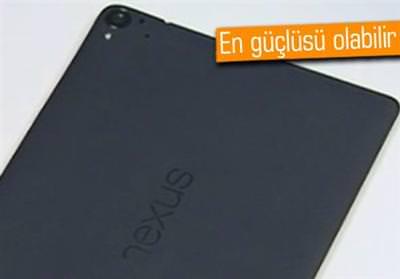 HTC NEXUS 9 TABLETİN ÇIKIŞ TARİHİ GELDİ