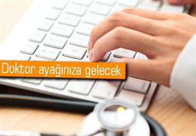 GOOGLE, SANAL DOKTOR HİZMETİNİ TEST EDİYOR