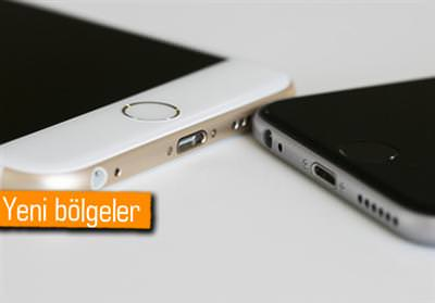 İPHONE 6 VE İPHONE 6 PLUS, 36 ÜLKEDE DAHA SATIŞA ÇIKIYOR