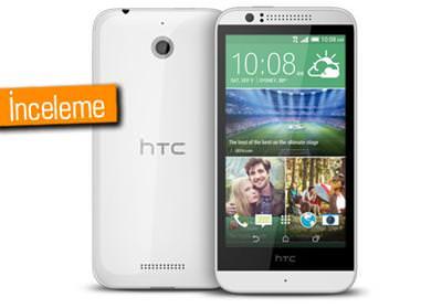 HTC DESİRE 510