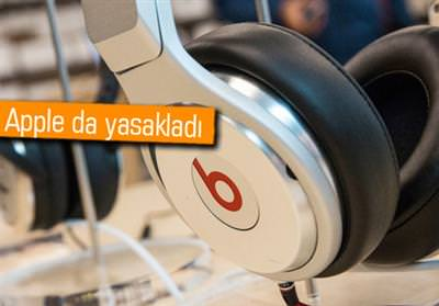 APPLE, BOSE'UN SATIŞLARINI DURDURDU