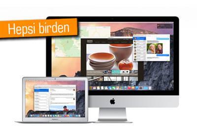 OS X YOSEMİTE'DE BİRDEN FAZLA DOSYANIN ADI AYNI ANDA DEĞİŞTİRİLEBİLİR