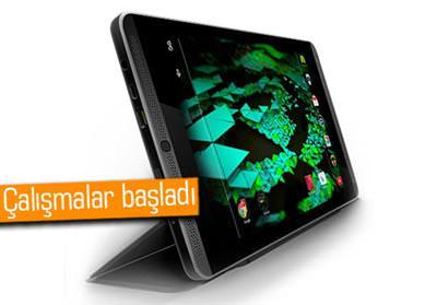 BİR CİHAZA DAHA ANDROİD 5.0 LOLLİPOP GELİYOR