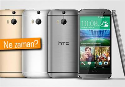 HTC'NİN ANDROİD 5.0 GÜNCELLEME TAKVİMİ DETAYLANDI