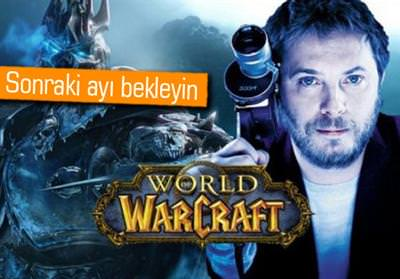 WORLD OF WARCRAFT FİLMİ BLİZZCON 2014'TE GELİYOR