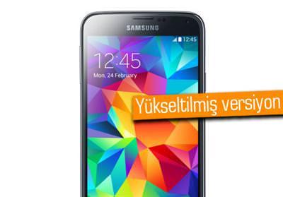 SAMSUNG GALAXY S5 PLUS, AVRUPA'YA GELİYOR