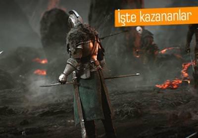 GOLDEN JOYSTİCKS 2014 KAZANANLARI BELLİ OLDU