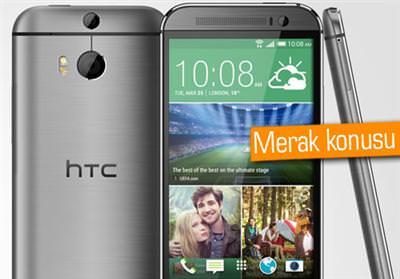 HTC ONE M9'U BEKLEMEMELİ MİYİZ?