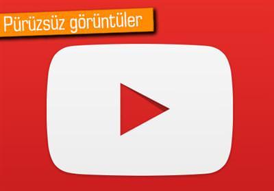 YOUTUBE'A 60FPS DESTEĞİ GELDİ