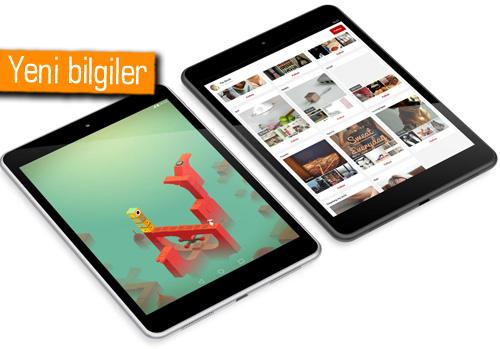 Nokia N1 Android tablet, Ocak'ta geliyor