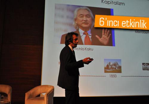 Yeni EticaretSEM konferansı Antalya'da