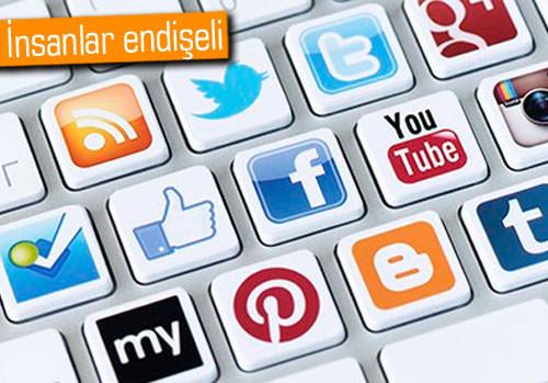 Araştırma: Sosyal medya sağlığı bozuyor