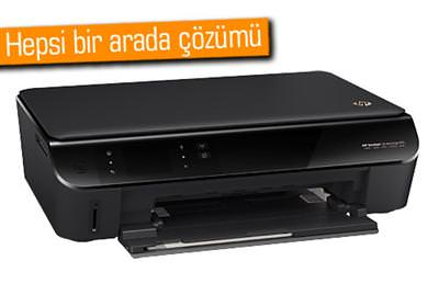 HP DESKJET INK ADVANTAGE 4515 E-ALL-İN-ONE