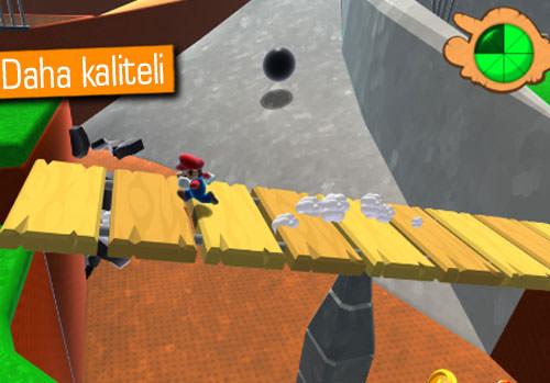 Süper Mario 64, tarayıcıda oynanabilir
