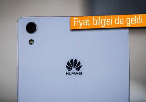 Huawei P8 Lite'ın render görselleri sızdı