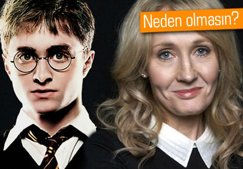 Harry Potter 8 gelir mi?