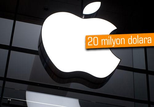 Apple kamera teknolojisinde uzman bir şirketi satın aldı