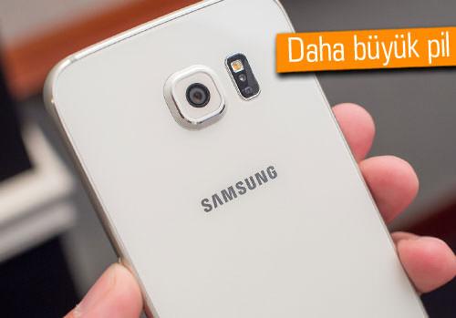 Galaxy S6 Active'in fotoğrafı sızdı