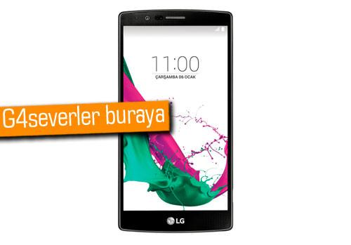 LG G4'ü Avea'dan 1 yıl fatura ödemeden alabilirsiniz